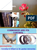 Corrosion and Control (2)