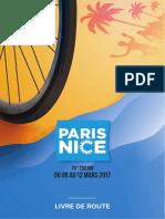 2017 Paris-Nice