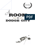A Room in Dodge City by David Leo Rice (Book Preview)