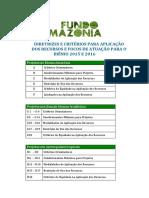Diretrizes e Critxrios FA 25-06-2015