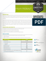 Premium Hickory 2040 2