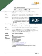 Flyer+4.13.1+libs+Elektrotechnik+Qualifikationsabklärung