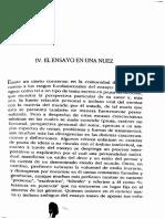 Liliana Weinberg (2006), _22El Ensayo en Una Nuez_22, En SITUACIO_N DEL ENSAYO