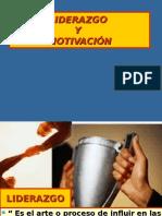 Liderazgo Motivacion - Disycon Construcciones SAC