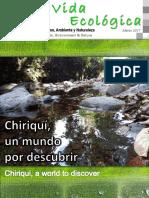 Periódico Vida Ecológica