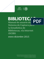 Manual Usuario Biblioteca