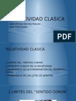 RELATIVIDAD CLASICA.pptx