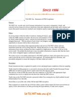 TLS.NET CPNI Compliance Statement 2017.pdf