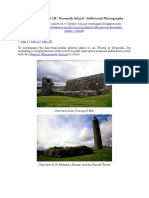 Chapple, R. M. 2014 Island Life. Part III. Devenish Island. Additional Photographs. Blogspot Post