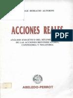 Acciones Reales - Jorge Horacio Alterini-FreeLibros.pdf