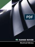RR Diagnostics Version 5 Manual | Electrical Connector | Brake