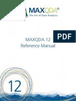 MAX12 Manual Eng