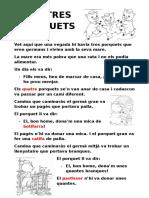 ELS TRES PORQUETS.doc