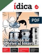 DEVOLUCIÓN DE APORTES AL FONAVI