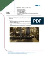 Informe 01 21 02 17 Sistema de Lubricacion Molino Fuller