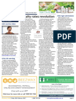 Pharmacy Daily for Fri 24 Feb 2017 - Penalty rates revolution, Telstra Health cancer register delay, Sponsored study biases, Events Calendar and much more