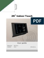 2N Indoor Touch User Guide en 3.0.x