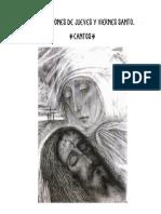 Cantoral Jueves y Viernes Santo.pdf