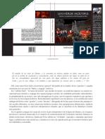 Un Héroe Múltiple. Güemes y la apropiación social del pasado en Salta.  Andrea Jimena Villagrán.