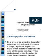 Serie Roja - Clase 4- Medicina