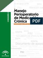 57204 Manejo Perioperatorio Medicacion Cronica 2016