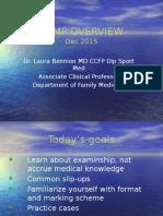 SAMP 2015 info