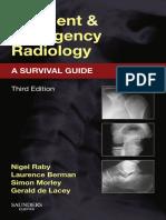 ER Radiology - DeLacey