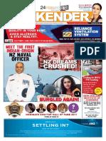 Indian Weekender, 24 Feb 2017