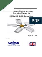 Cofimco B Series I O Manual 7 2011