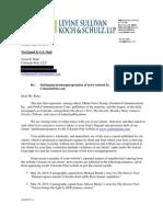 Pols Post Letter