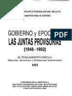 Golpe Del 1948