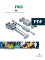 Numatics Series Mcr Rodless Cylinders Catalog (1)