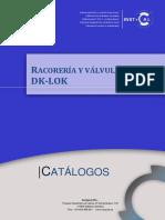 Dklok Catalogo Completo