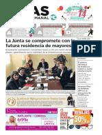 Mijas Semanal nº726 Del 24 de febrero al 2 de marzo