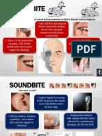 Sound Bite