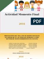 Proyecto Final Grupo 203033_14