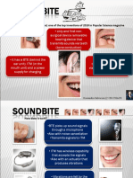 Sound Bite 2