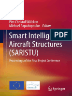 Piet Christof Wölcken, Michael Papadopoulos (Eds.)-Smart Intelligent Aircraft Structures 2014.14