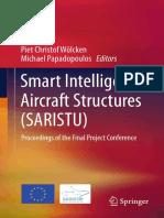 Piet Christof Wölcken, Michael Papadopoulos (Eds.)-Smart Intelligent Aircraft Structures 2014.14