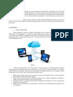 SEMINAR Cloud Computing in Health Monitoring