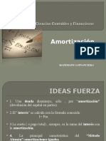 Amortizacion Modelo