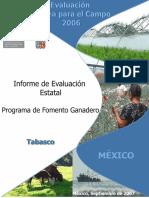 +Evaluacion alianza para el campo SEDAFOP 2006