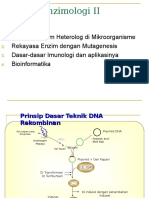 Presentasi Enzimologi