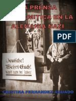 prensa antisemita en alemania
