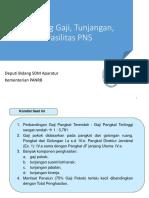 3. RPP Tentang Gaji - Tunjangan Dan Fasilitas PNS