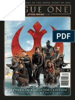 Star Wars Insider - Rogue One a Star Wars Story February 2017