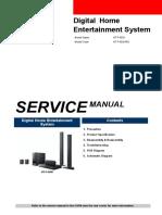 samsung ht q9 service manual repair guide