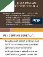 Karakteristik Serealia_fix Klompok 3