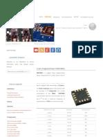 _ Dev _ JARZĘBSKI 3-Axis Magnetometer HMC5883L