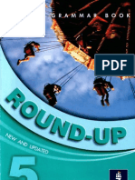 English Grammar Book - Round-UP 5